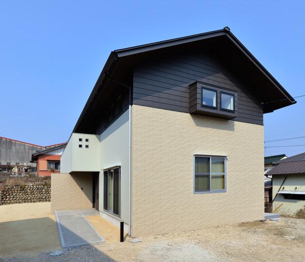 土岐 妻木の家