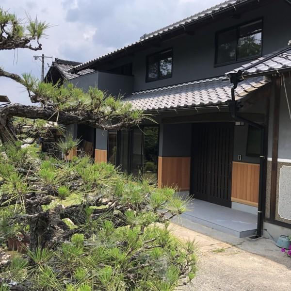 永田の家リノベーション